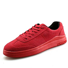 Mens Skateboarding Shoes Daily Fashion Sneakers