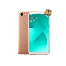 "A83 - 5.7"" - 32GB - 3GB - 13MP Camera - Dual SIM - 4G - Gold"