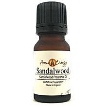 Sandalwood Fragrance Oil 100% Pure and certified