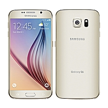 Galaxy S6 G920V/S6 G920F/S6 Edge G925F Mobile Phone - Gold