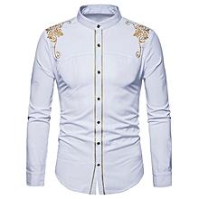 00a9b1e9 Men's Casual Shirts - Buy Men's Casual Shirts Online | Jumia Kenya