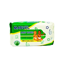 Marvel Baby Wipes - 12 Pack