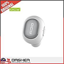 QCY Wireless Bluetooth Earphone In Ear Mini Headphone 4.1 - Q26 Airpods