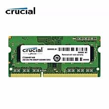 2GB DDR3 Laptop Ram PC3-12800  Sodimm Laptop Memory PC3L