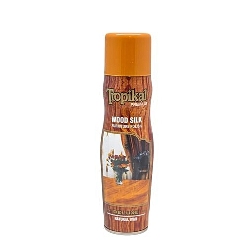 Tropikal Premium Silk Furniture Polish Deluxe 275ml Best Price