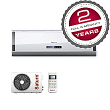 ST-09AH Split Air Conditioner - White