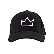 Black Cap (Crown )