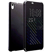 Desire 728 - Dot View Case - Black