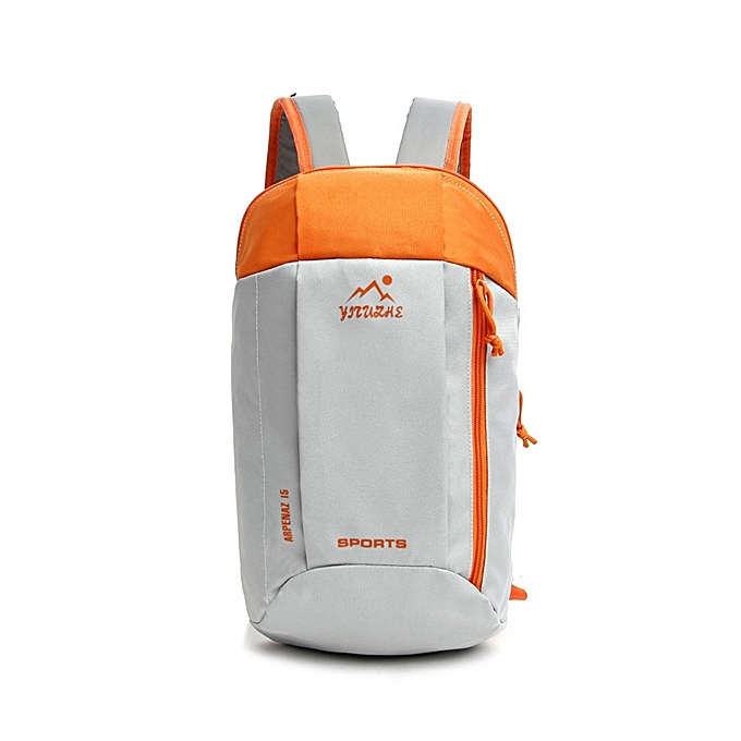 a013095c64 ... Unisex Casual Backpack Sport Bag Waterproof Backpack For Travelling ...