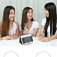 Intelligent Sensor Speaker Creative Magic Wireless Mini Intelligent Sensor Speaker Resonance Mobile Phone Amplifier Outdoor Audio