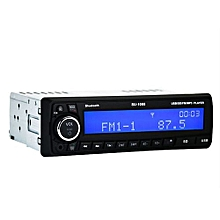 12V Bluetooth USB / SD / AUX MP3 Player Car Radio Stereo Vehicle Handsfree Stereo Audio FM Din Single Music Auto