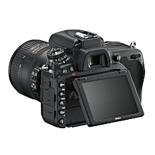 D D750 24.3MP DSLR Camera- Body Only