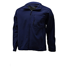 Jacket Unbranded Konrad Soft Shell Men- Z00642/004738900navy- L