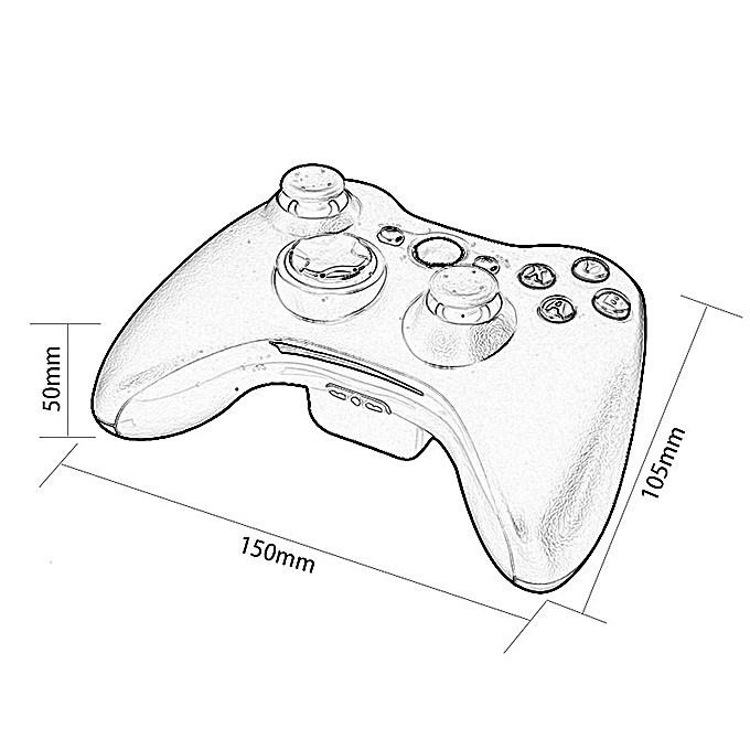 Console Xbox 360 E Model