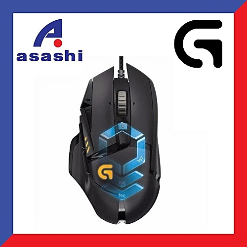 5f38536a982 Logitech G502 Proteus Spectrum Gaming Mouse HT @ Best Price Online ...