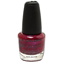 Nail Polish - Purple Passion