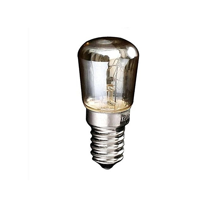 Buy Generic Oven Light Bulb E14 15W High Temperature 301