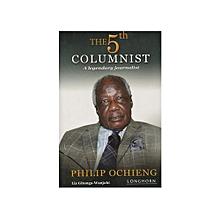 The 5th Columnist: a Legendary Journalist