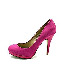 Pink Princess Women's Pump