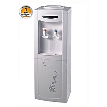 Free Standing Hot & Normal Water Dispenser With Cabinet