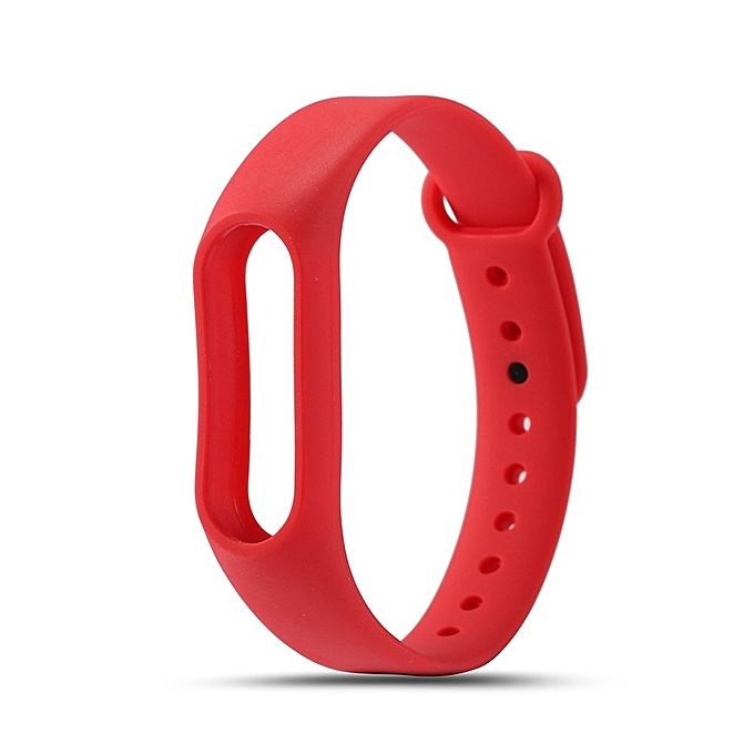 Buy Oem Silicone Straps Replacement For Xiaomi Mi Band 2