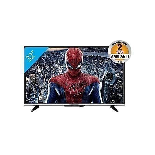 "32S610 - 32"" - HD LED Digital TV - Black."