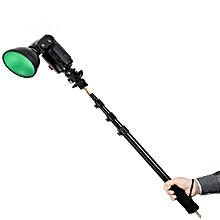 Godox AD-S13 55-160cm Portable Light Boom Pole Stick 1/4 Male Thread for WITSTRO Flash AD180 AD360