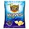 Crisps Waves Salt & Vinegar- 30g