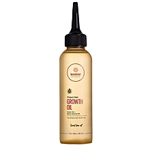 Potent Hair Growth Oil - 120ml