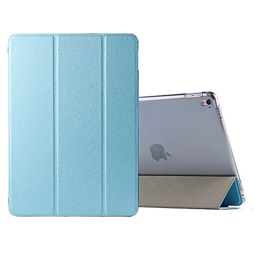purchase cheap a5edd 439ec For IPad Pro 9.7 Case, Coosybo-Smart Cover Folded Ultra Thin Luxury Leather  Protective Matte Case For Apple IPad Pro 9.7