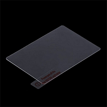 No Sticky Screen Protective Film Thin 8H Suitable For Canon N100/A3500/D30