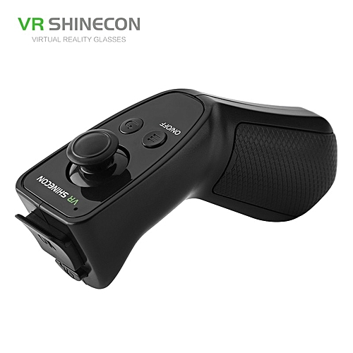 VR Bluetooth 3 0 Gamepad Remote Controller for iPhone/Samung/Huawei/Xiaomi  Android and iOS Smartphone Portable Gamepads ABDSW