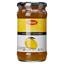 Mango Chutney - 400g