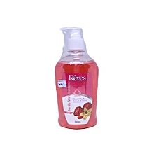 Handwashing Liquid - Vanilla & Strawberry - 500ml