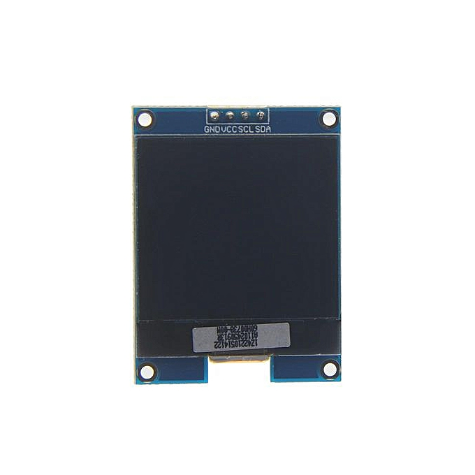 1 5 Inch 128x128 OLED Shield Screen Module For Raspberry Pi / STM32 /  Arduino