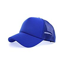 Fashion unisex Adjustable Baseball Mesh Caps
