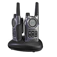 Motorola TLKRT8 Consumer Walkie Talkie (PAIR)