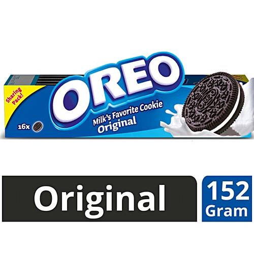 Cream Biscuits - 152g