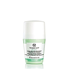 ALOE  CARING ROLL- ON DEODORANT 50 ML