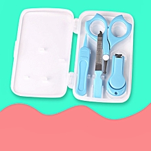 Baby Manicure Four Sets Of Beauty Manicure Tools
