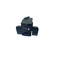 AX230BT  2.1 Channel Speakers - 8500W - Black