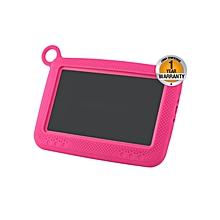 """C703 - Kids Tablet - Dual Core - 7"""" - 8GB ROM - 512MB RAM - 0.3MP Camera - Wi-Fi – Pink"""