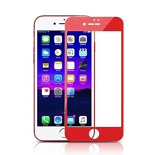 Premium Clear Screen Protector Tempered Glass Protective Film For Iphone 7 Plus