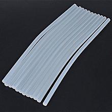 10 Hot Melt Glue Sticks 7*200mm For Craft Electric Heating Glue Stick