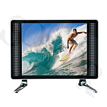TV 22 Inch Led Tv- 22LB53-Black