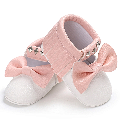 Shoes with Bows