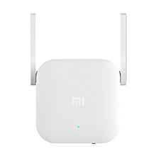 Xiaomi 2.4Ghz 300Mbps Dual Antenna Wireless PowerLine Homeplug Sub-Machine White
