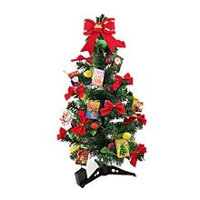 71Pcs Per Set Christmas Tree Decoration Festival Ornament Home Decor-
