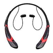 Bluetooth Headsets Wireless Neckband Earbuds For Sport