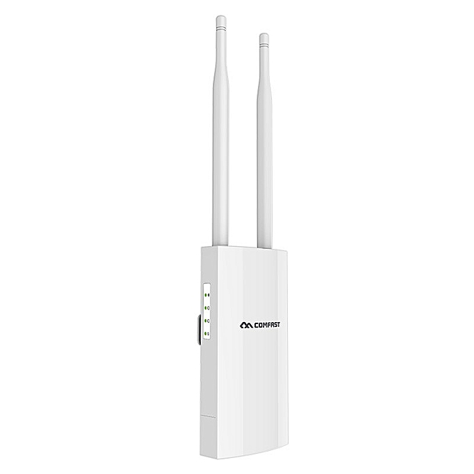 Dual Band 5Ghz High Power Outdoor AP 1200Mbps Wireless Wifi Repeater Wifi  Access Point Wifi Extender Comfast CF-EW72